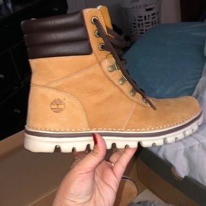 Timberland Boots for Woman